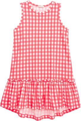J.Crew crewcuts by Drop-Waist Dress