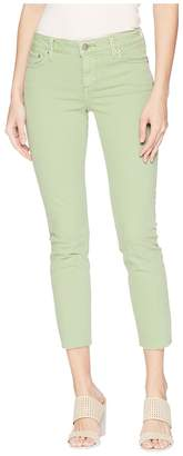 Lucky Brand Lolita Crop Cut Hem Jeans in Colorado Desert Women's Jeans
