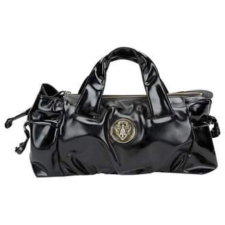 Gucci Hysteria Black Patent leather Handbags
