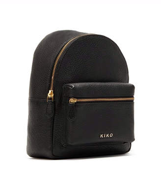 Kiko Leather Mini Backpack