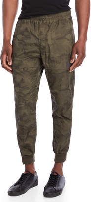 Replay Paper Planes Midway Cargo Pants