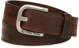 John Deere Oil Tan Belt