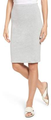 Gibson x Hi Sugarplum! Fornillo Pencil Skirt