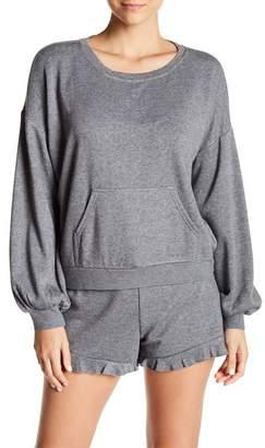 Free Press Dreamy Pocket Sweater