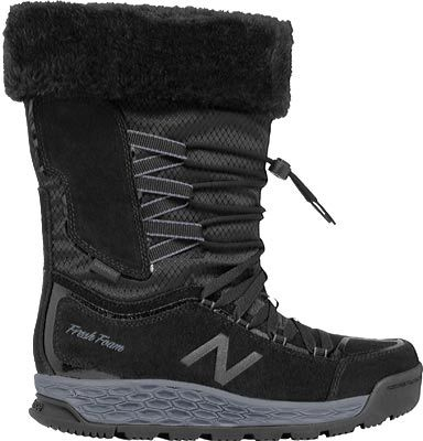 New Balance Women's New Balance Fresh Foam 1000v1 Winter Boot