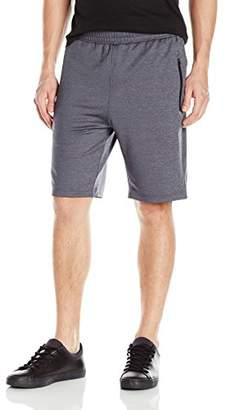 Robert Graham Men's Side Pocket Knit Tailored Fit Short