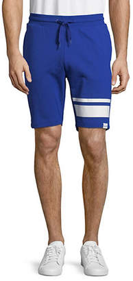 ONLY & SONS Striped Drawstring Shorts
