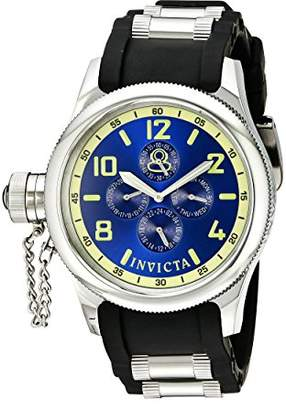 Invicta Men's 1799 Russian Diver Collection Multi-Function Watch