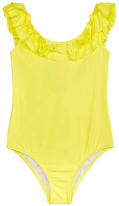 Melissa Odabash Baby Missy Ruffle Swimsuit