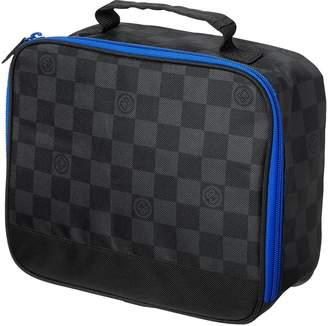 Crazy 8 Crazy8 Checkered Lunchbox