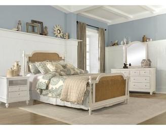 Hillsdale Furniture Melanie Bed, Multiple Sizes