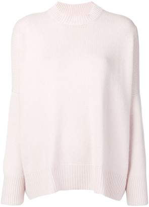 Oyuna knitted sweater
