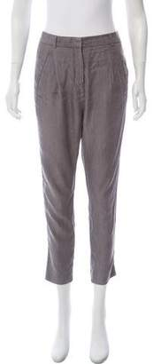 Acne Studios High-Rise Skinny Pants