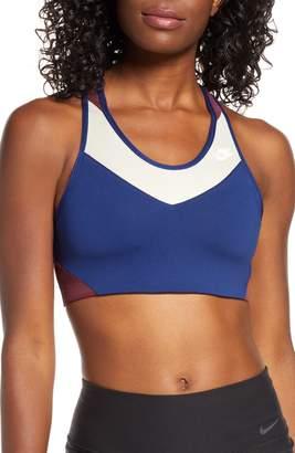 Nike Dri-FIT Windrunner Cross Back Sports Bra