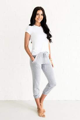 Everyday ShopRachel Parcell Soft Gray Lounge Pants