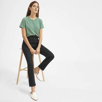 Everlane The Cotton Box-Cut Tee