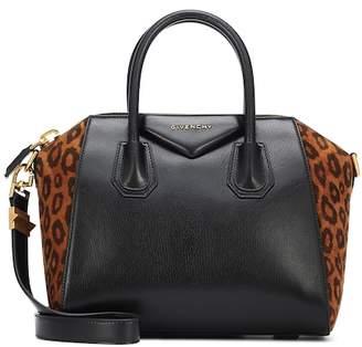 c60c7db012 Givenchy Antigona Small leather tote