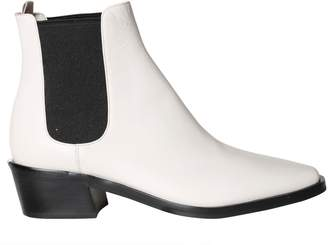 MICHAEL Michael Kors Lottie Flat Boot