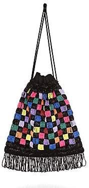 STAUD Women's Gabbi Convertible Drawstring Bag
