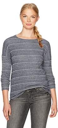Volcom Women's Go Textured Crew Sweater