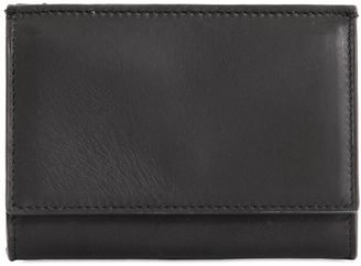 Two Tone Leather Card Holder $360 thestylecure.com
