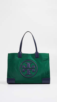 Tory Burch Elle Colorblock Tote
