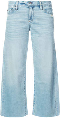 Simon Miller cropped jeans