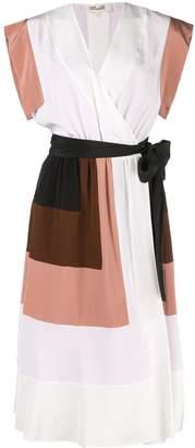 Diane von Furstenberg Ingrid wrap dress
