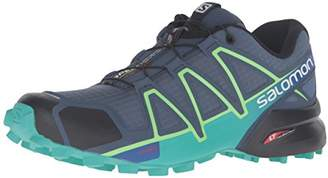 Salomon Women's Speedcross 4 W Trail Running Shoe