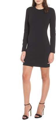 Leith Long Sleeve Body-Con Dress