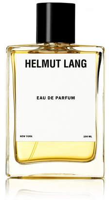 Helmut Lang - Eau De Parfum - Lavender, Rosemary & Artemisia, 100ml $185 thestylecure.com