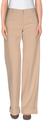 JUCCA Casual pants $142 thestylecure.com