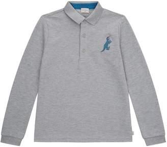 Paul Smith Dinosaur Polo Shirt
