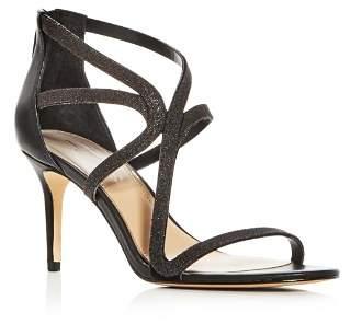 Vince Camuto Imagine Women's Petara Mid-Heel Sandals