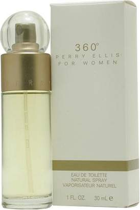 Perry Ellis 360 by for WOMEN: EDT SPRAY 1 OZ