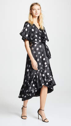 Diane von Furstenberg Sareth Dress