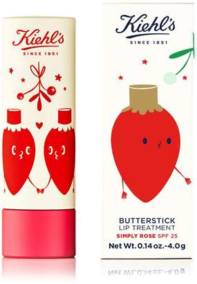 Kiehl's Rose Butterstick Lip Balm