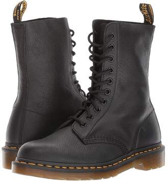 Dr. Martens 1490 10-Eye Boot Women's Lace-up Boots