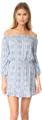Soft Joie Sarnie Dress $188 thestylecure.com