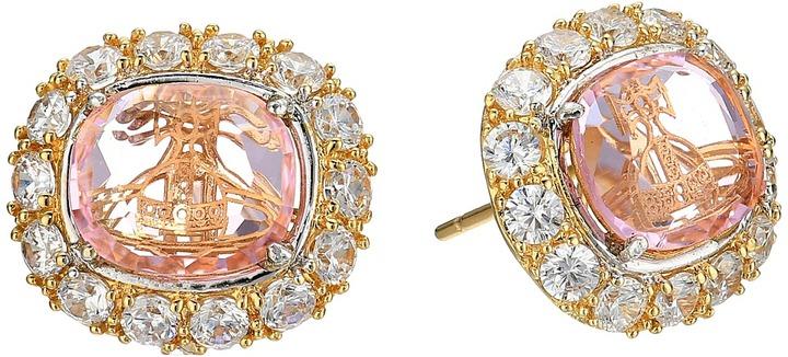 Vivienne WestwoodVivienne Westwood - Electra Stud Earrings Earring