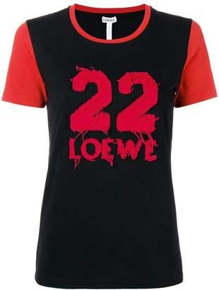 Loewe 22 knit jumper