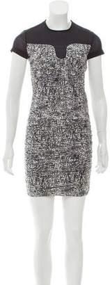 IRO Kamron Silk Dress