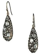 Alexis Bittar Women's Lucite& Crystal Drop Earrings
