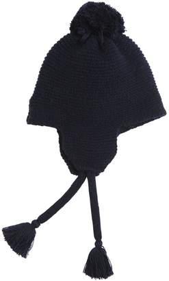 Il Gufo KNITTED WOOL PERUVIAN HAT