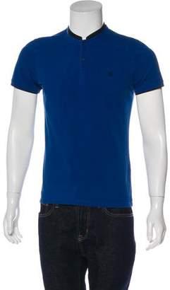 The Kooples Piqué Polo Shirt