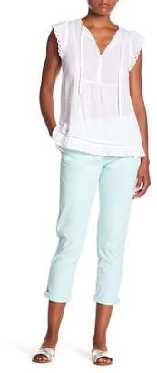 Joe Fresh Girlfriend Chino Pants