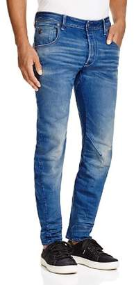 G Star Arc 3D Slim Fit Jeans in Medium Age