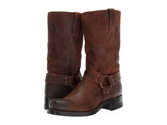 Frye Harness 12R Cowboy Boots