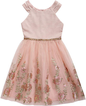 EMILY WEST Emily West Sleeveless Party Dress - Big Kid Girls
