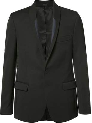 Stella McCartney shawl lapel blazer